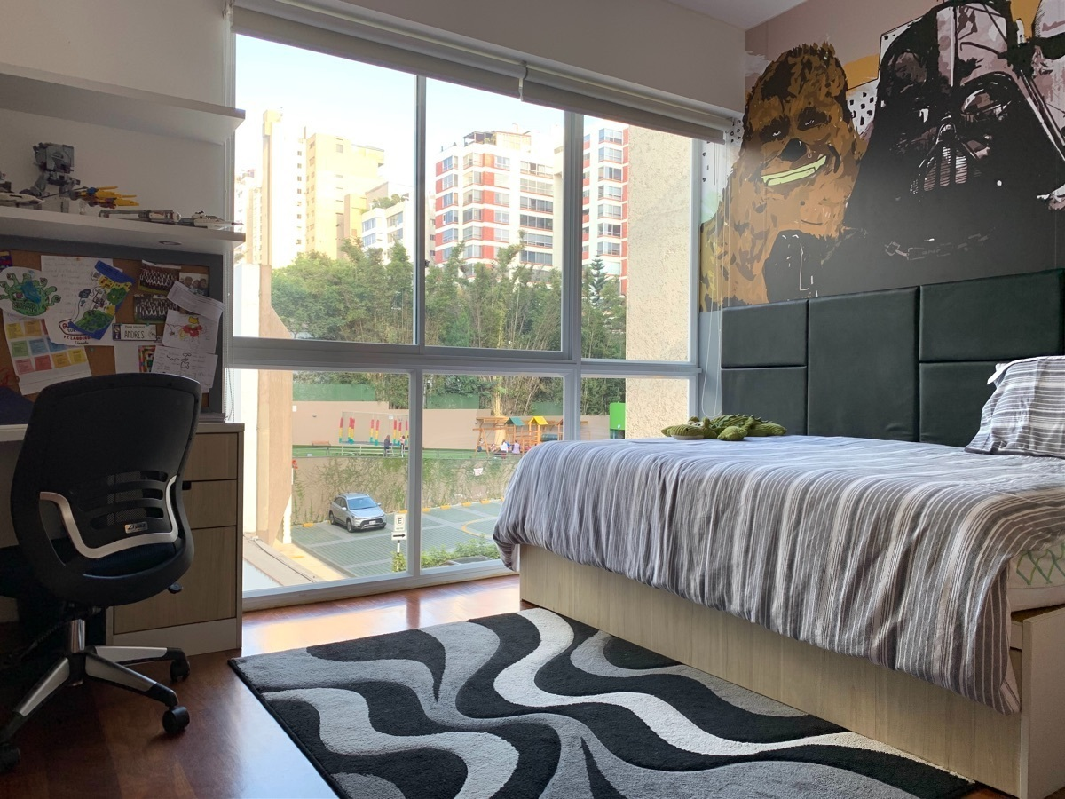 18 de 25: Dormitorio 3
