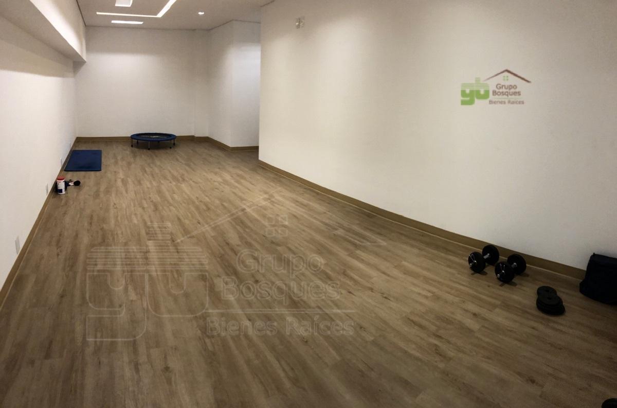 27 de 34: salon para uso de gym