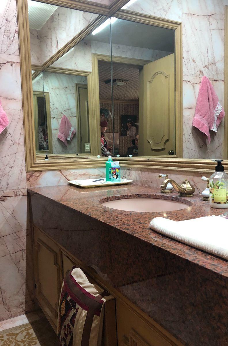 28 de 36: Baño completo habitación 2