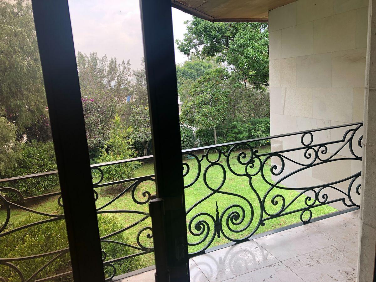 29 de 36: Balcón