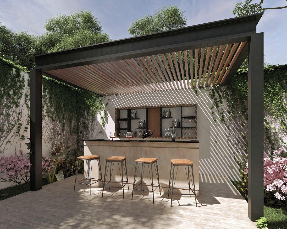 5 de 9: Casa en venta privada Silvano Santa Gertrudis Copo, Mérida