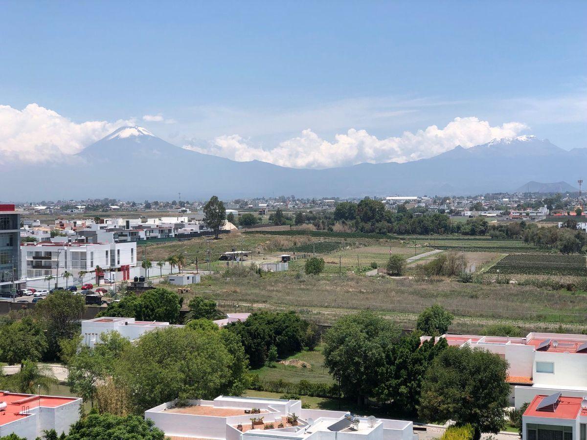 14 de 20: Podrás disfrutar de la vista a los volcanes.