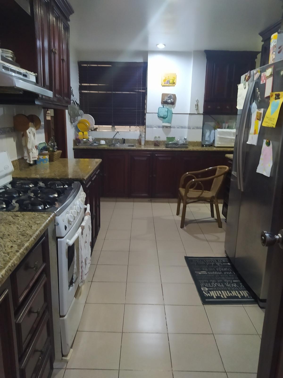 14 de 15: Vista cocina