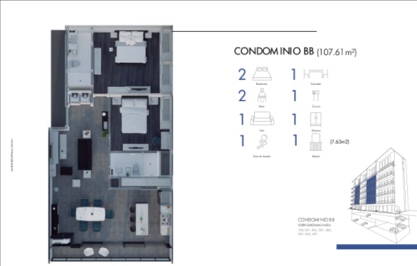 11 de 18: CONDOMINIO BB