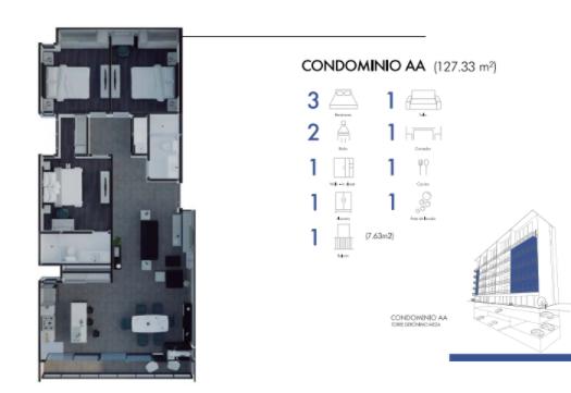 9 de 18: CONDOMINIO AA