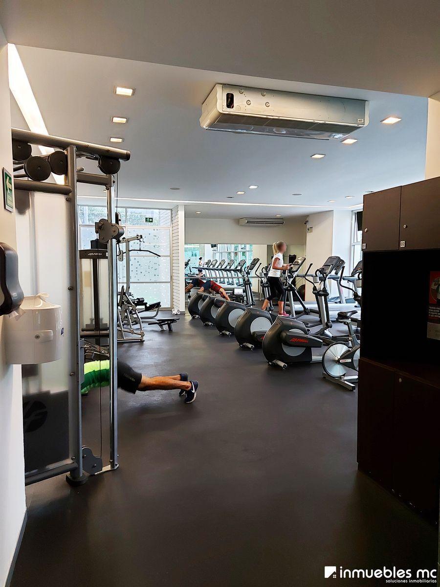 16 de 24: Gym