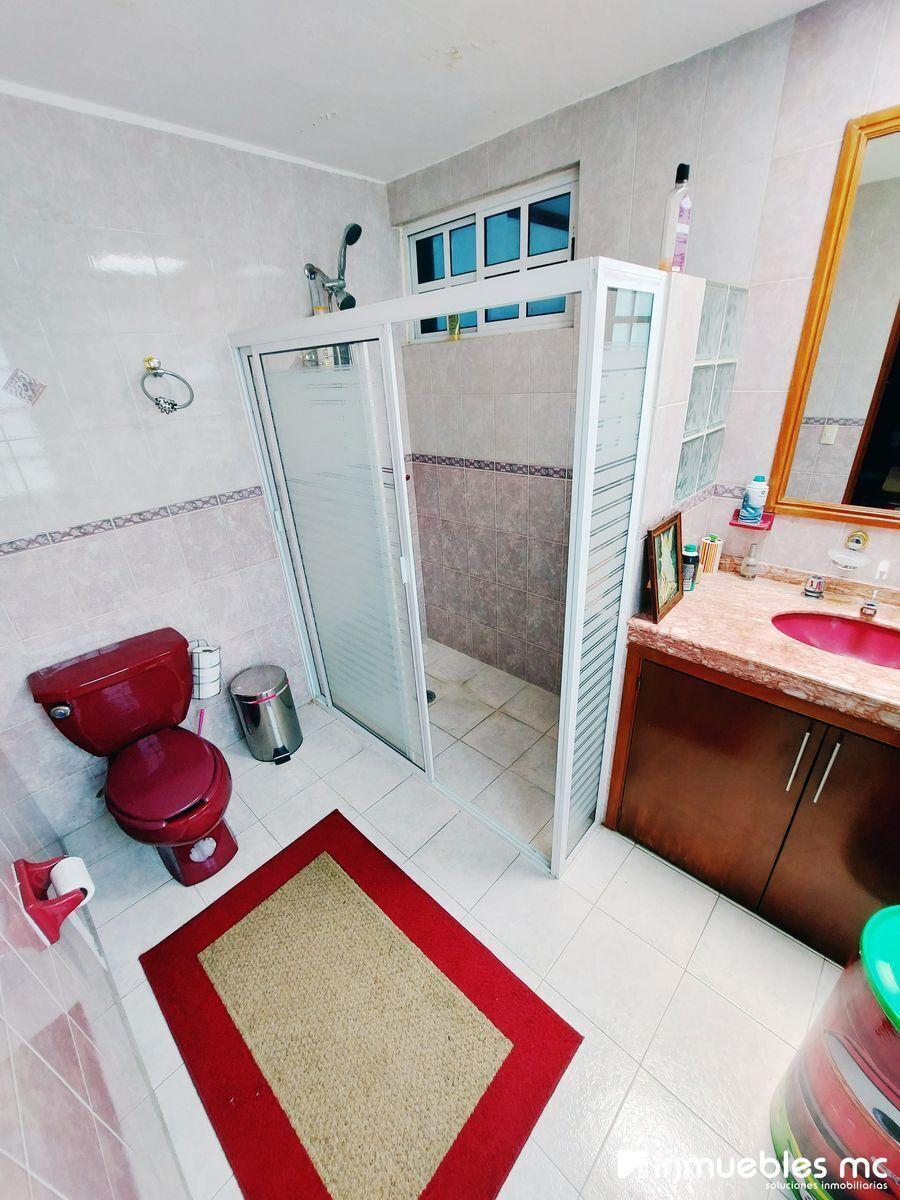 21 de 28: Baño Completo Recámara