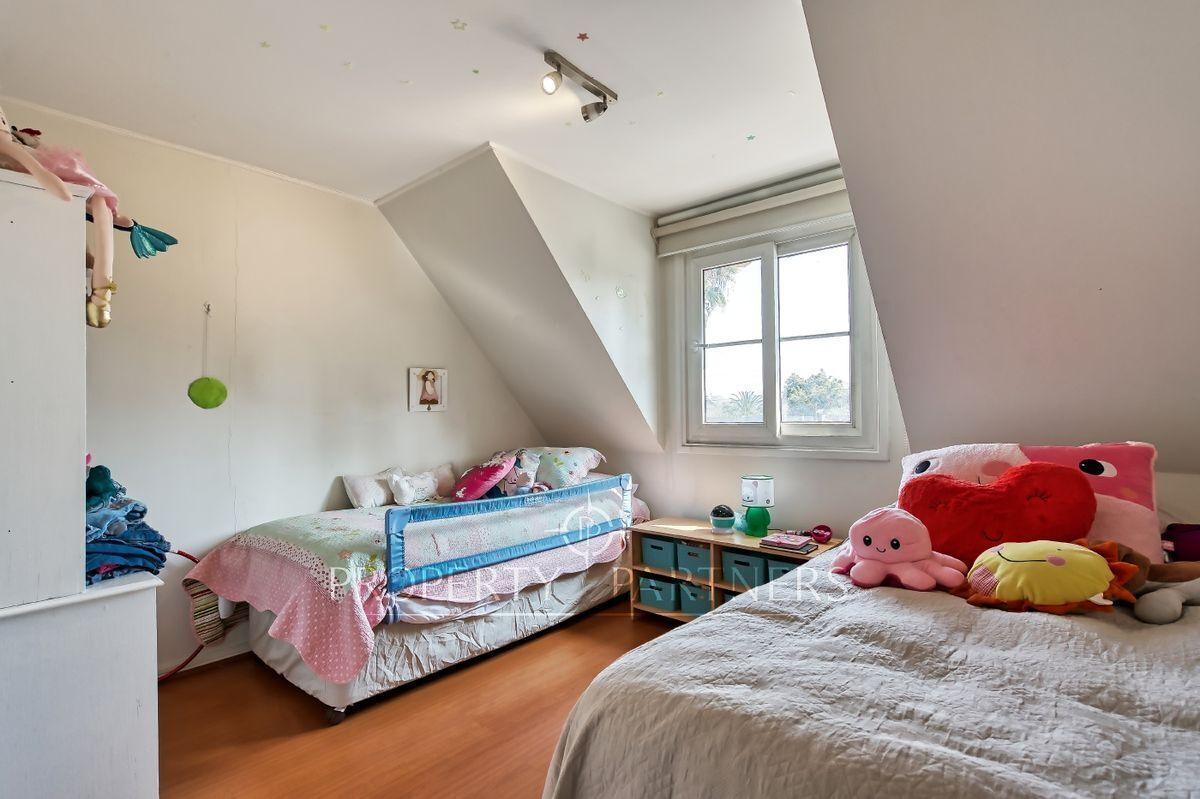 15 de 24: Segundo piso - primero dormitorio