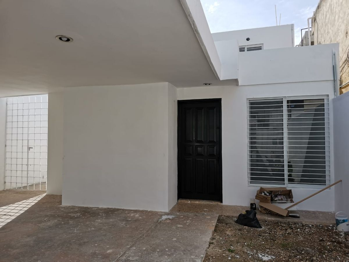 1 de 13: Casa en Venta en Aguilas de Chuburna,Mérida Yucatán