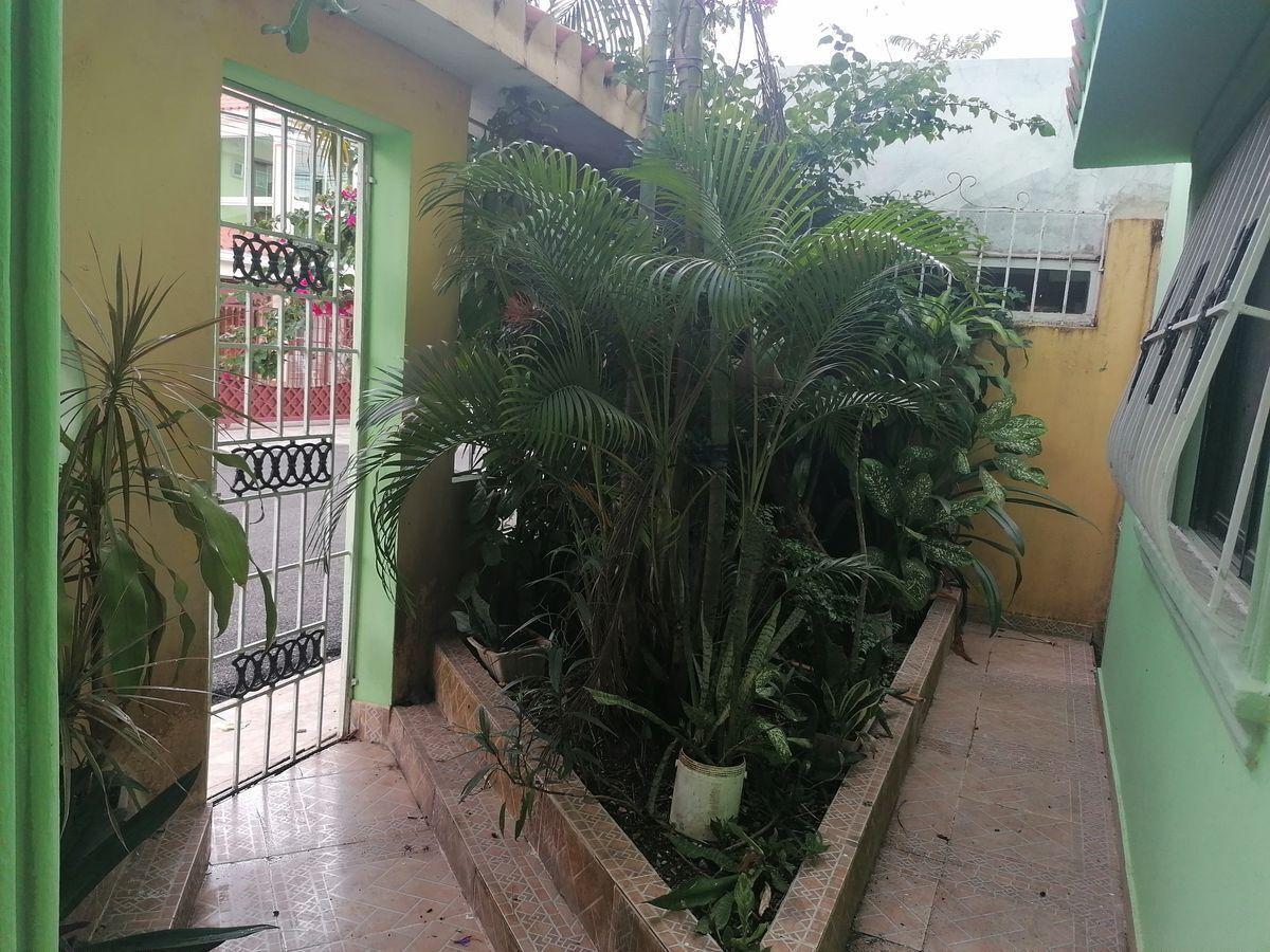 28 de 40: jardín frontal