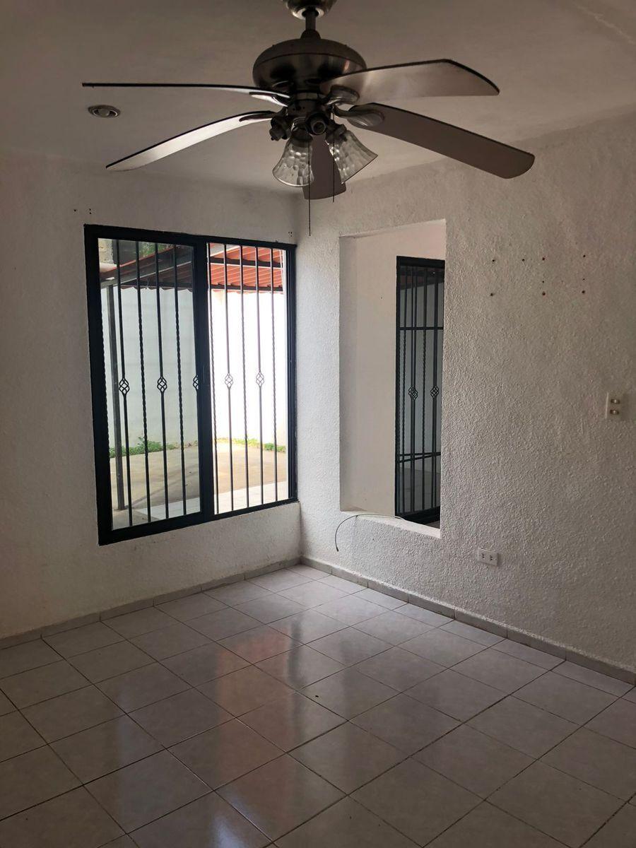 3 de 18: Casa en venta en Montecarlo,Mérida Yucatán