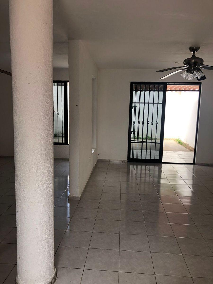 2 de 18: Casa en venta en Montecarlo,Mérida Yucatán