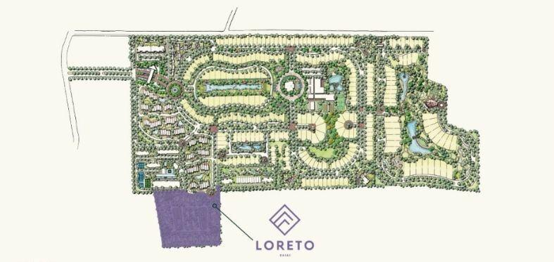 3 de 43: LORETO