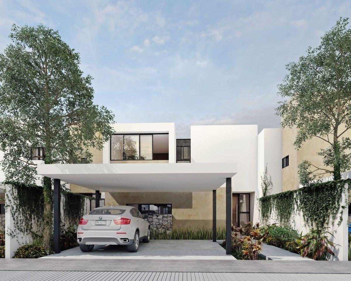 2 de 7: fachada con adicional