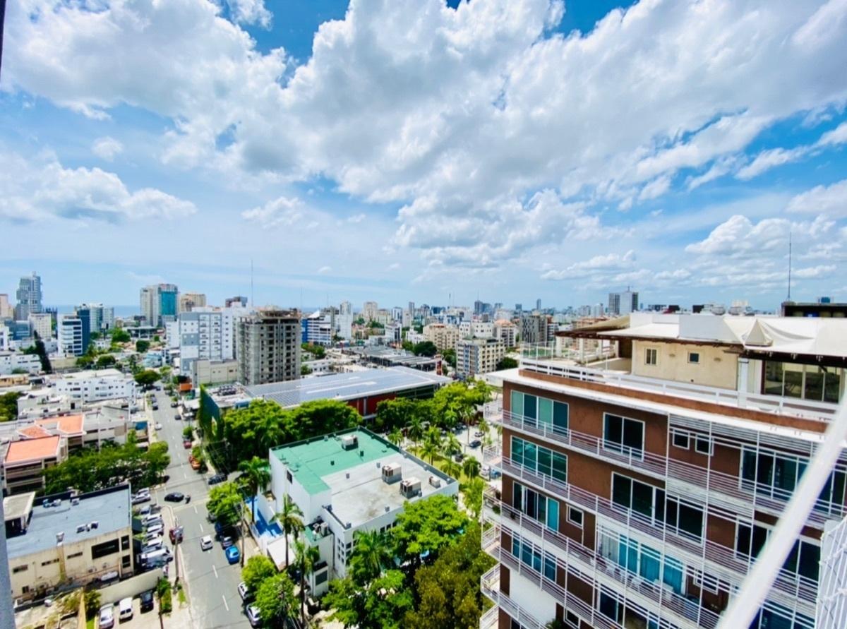 1 de 20: Vista Panoramica desde el balcon
