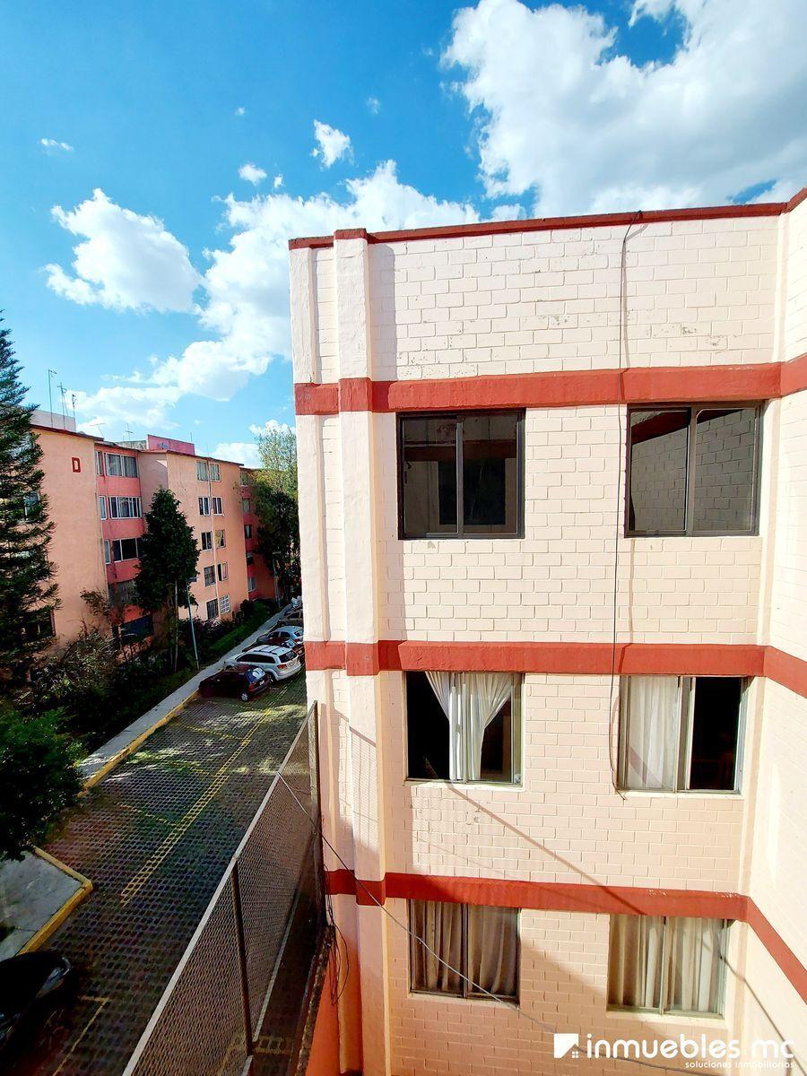 9 de 21: Vista desde Recámara I