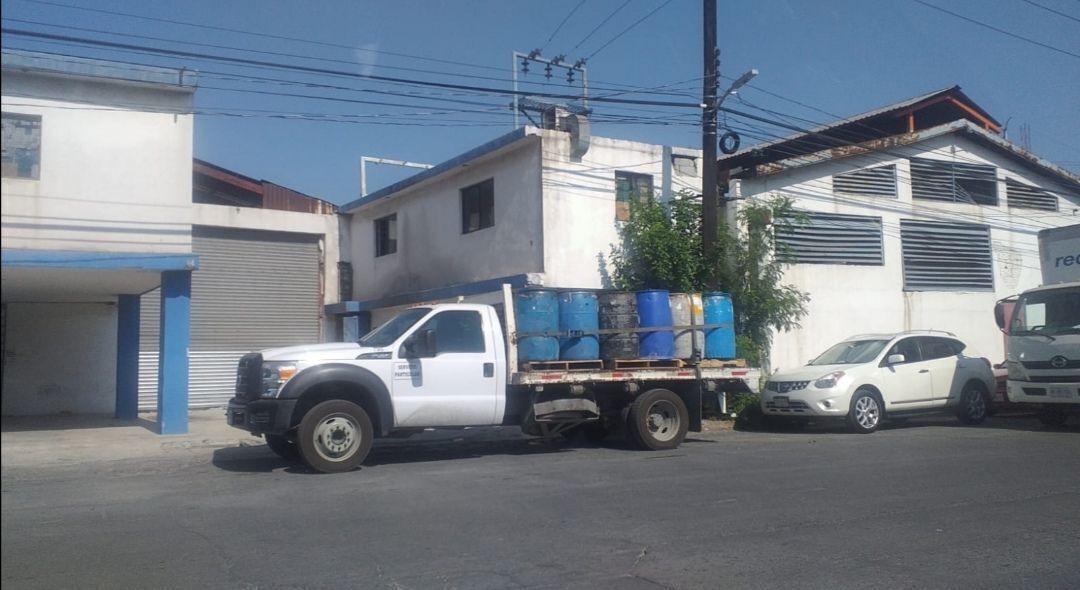 TERRENO EN VENTA EN SAN NICOLÁS