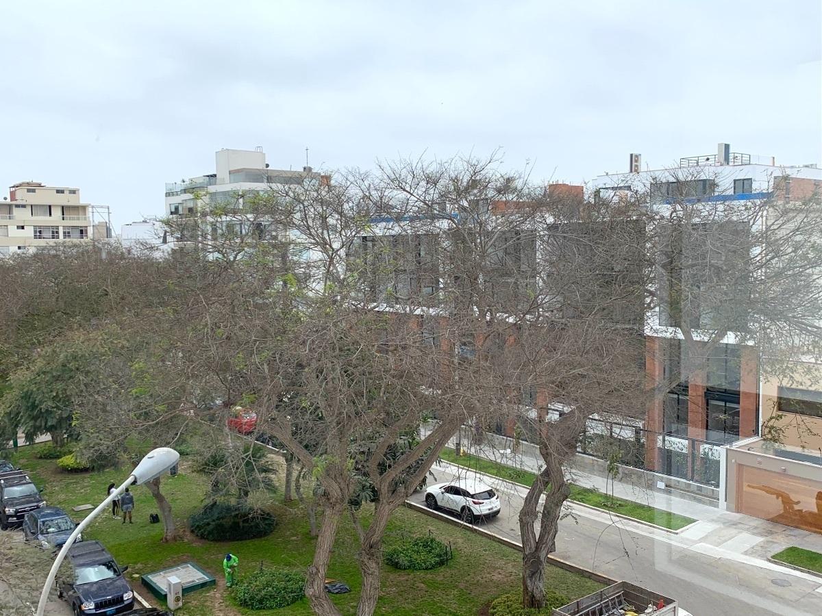 5 de 16: Vista de Parque