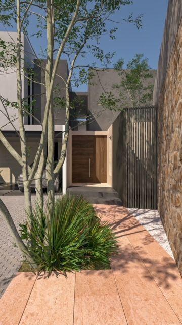 2 de 20: Casa en venta en privada Návita ,Santa Gertrudis Copo