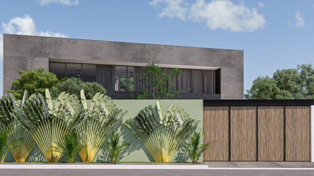 1 de 20: Casa en venta en privada Návita ,Santa Gertrudis Copo