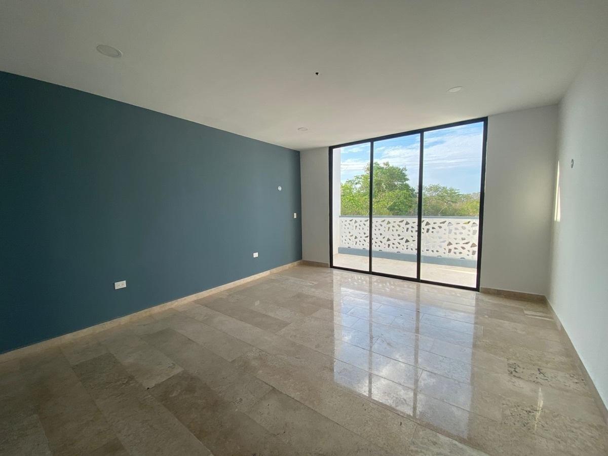 10 de 17: casa en venta en Temozon nueva en Merida, Yucatan,