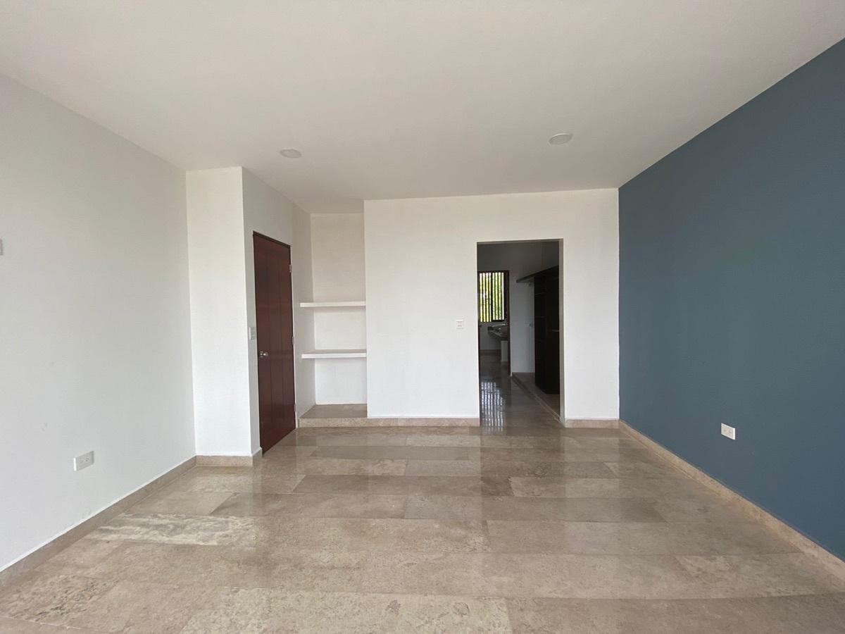 12 de 17: casa en venta en Temozon nueva en Merida, Yucatan,