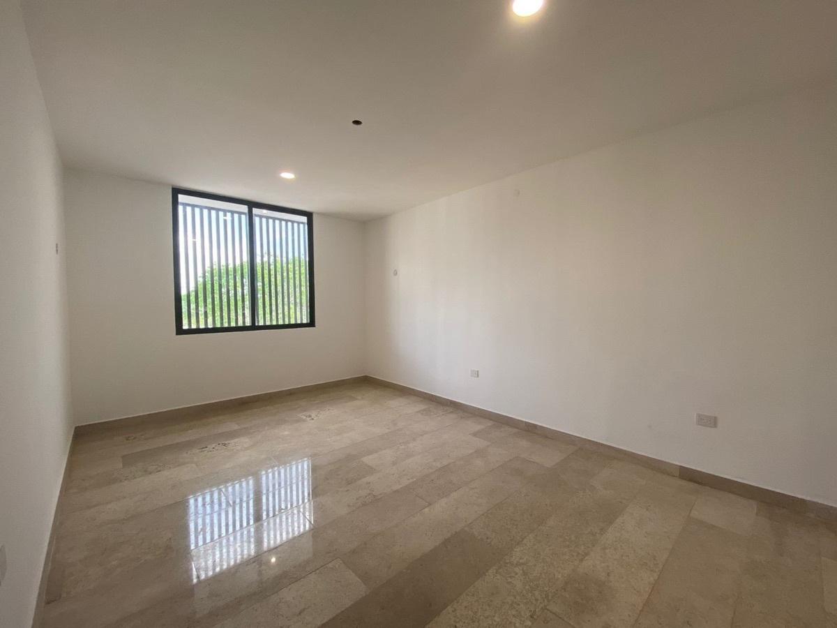 14 de 17: casa en venta en Temozon nueva en Merida, Yucatan,