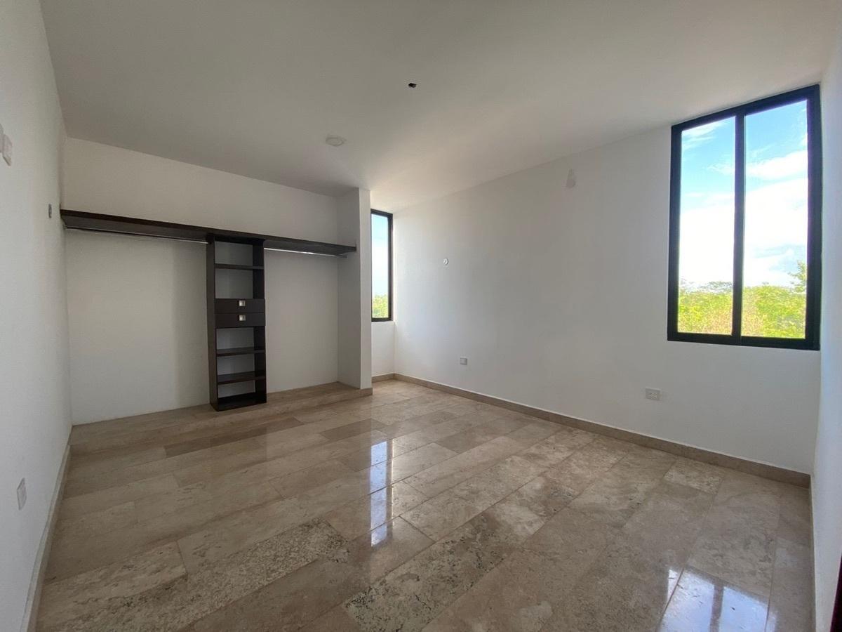 16 de 17: casa en venta en Temozon nueva en Merida, Yucatan,