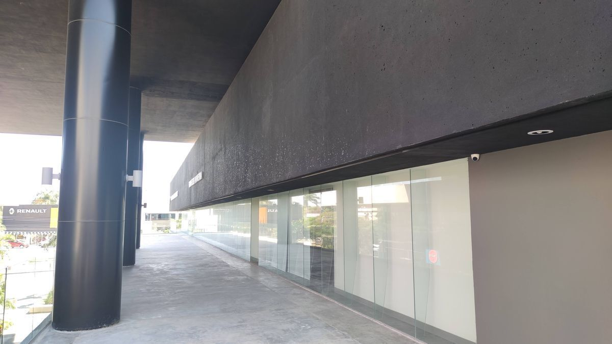 3 de 13: Lote comercial en renta Mérida Chichén Realty