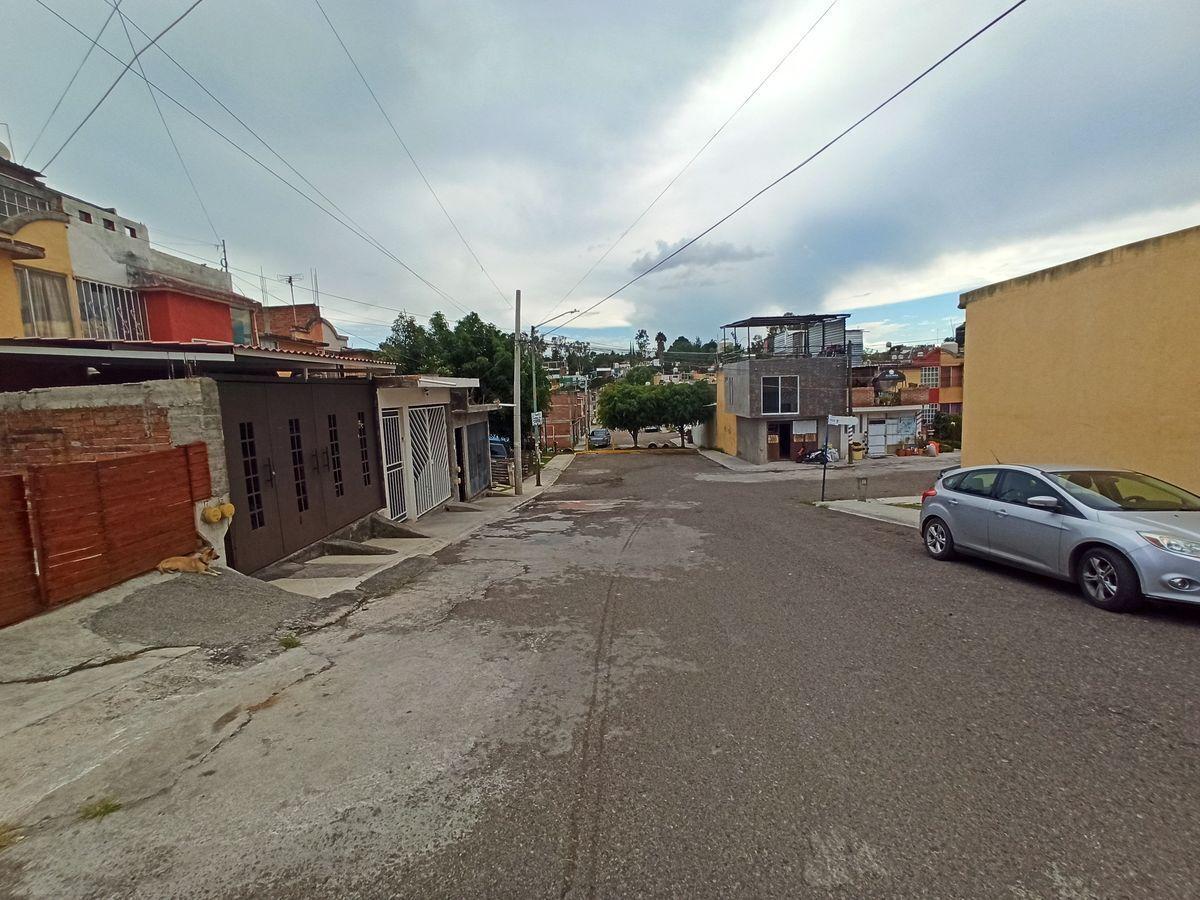 16 de 17: Entorno calle