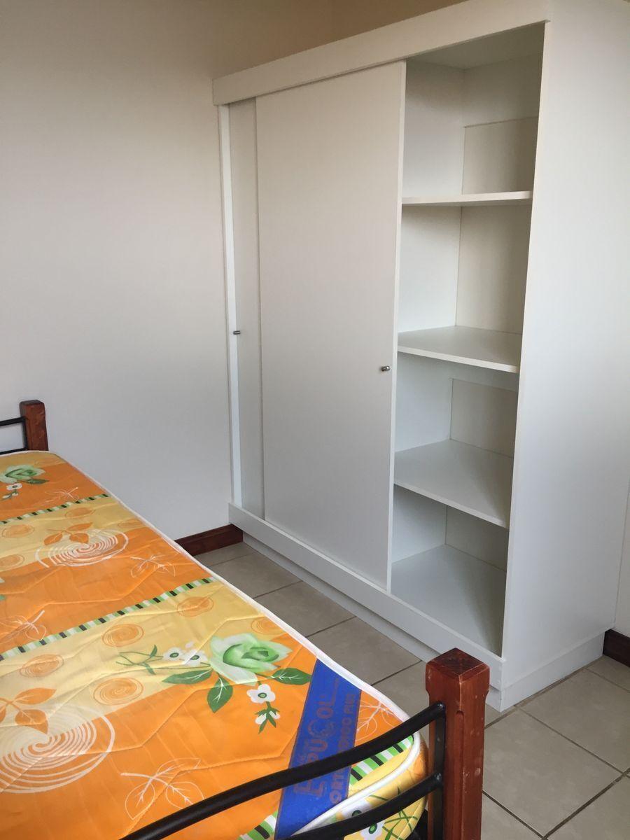 8 de 11: Habitacion secundaria con cama sencilla