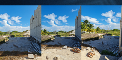 4 de 4: Terreno en venta en Zuva 23 en Playa  San Benito,Mérida Yuca
