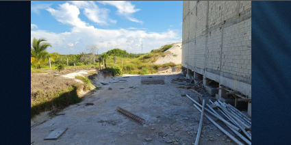 1 de 4: Terreno en venta en Zuva 23 en Playa  San Benito,Mérida Yuca