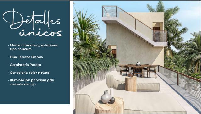 11 de 15: Casa en venta en villas Costera Chicxulub Puerto,Mérida Yuca