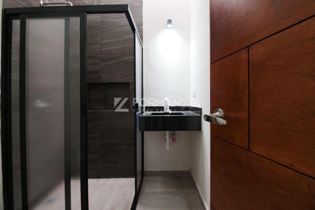 15 de 22: Baño exclusivo habitación 1