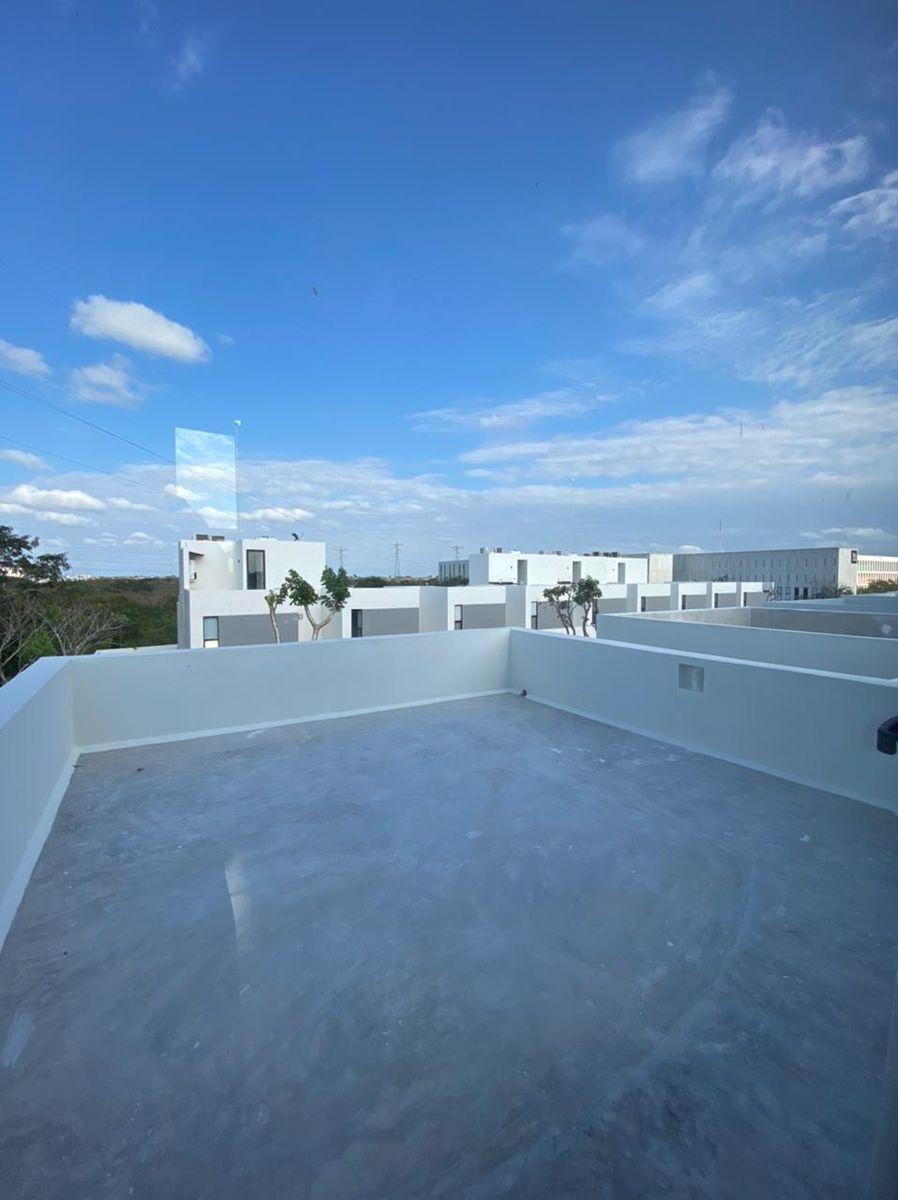 16 de 22: Rooftop