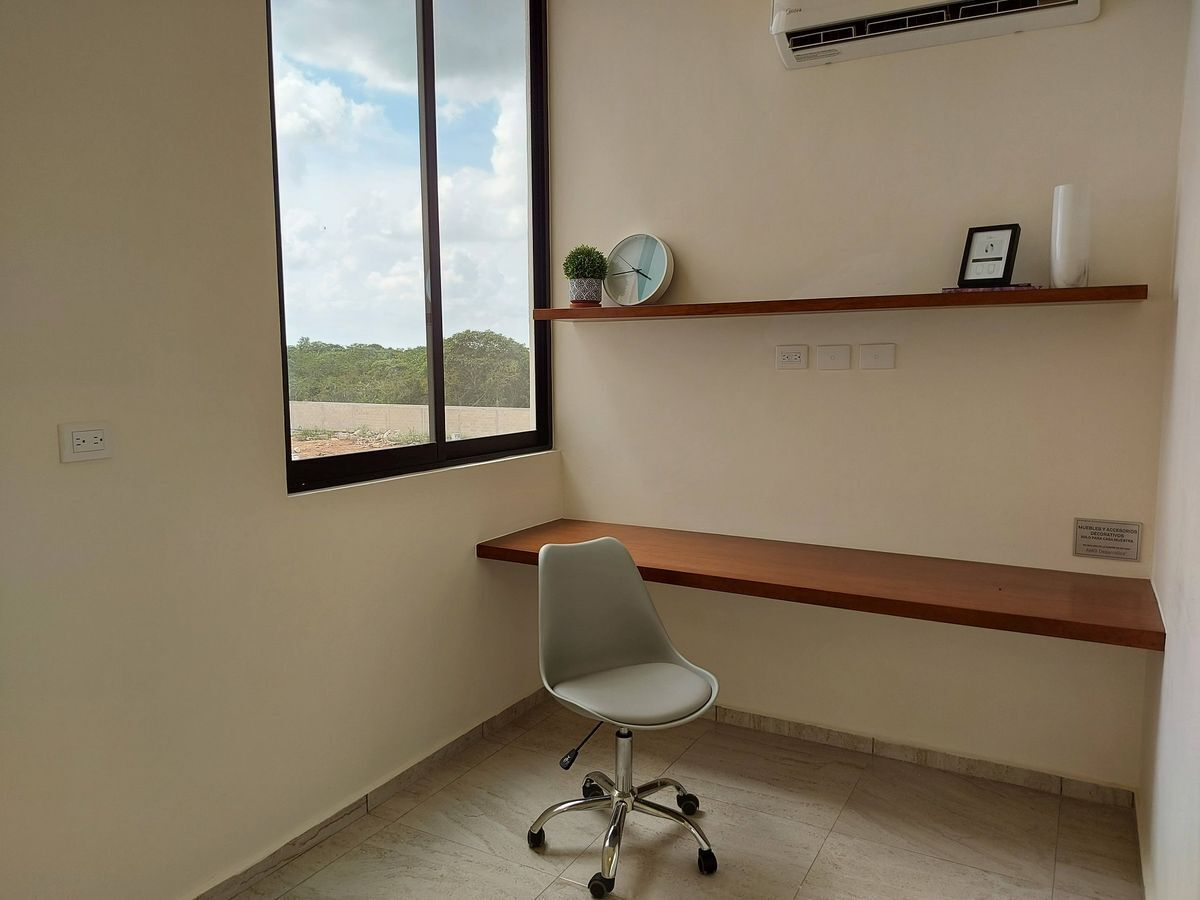 7 de 7: Área de Home Office