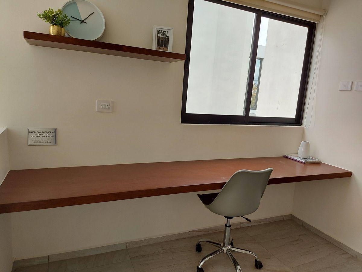 9 de 9: Home Office