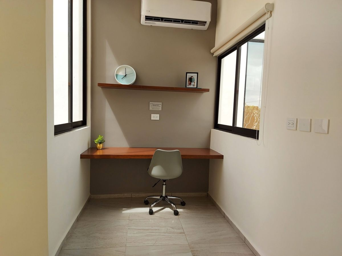 7 de 8: Home Office