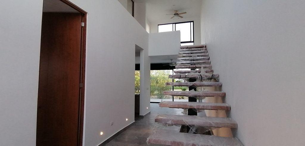 3 de 31: Casa en renta equipada privada Altozano, Mérida Yucatán