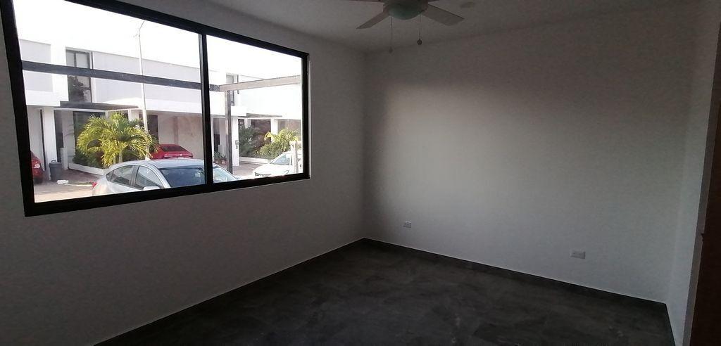 4 de 31: Casa en renta equipada privada Altozano, Mérida Yucatán