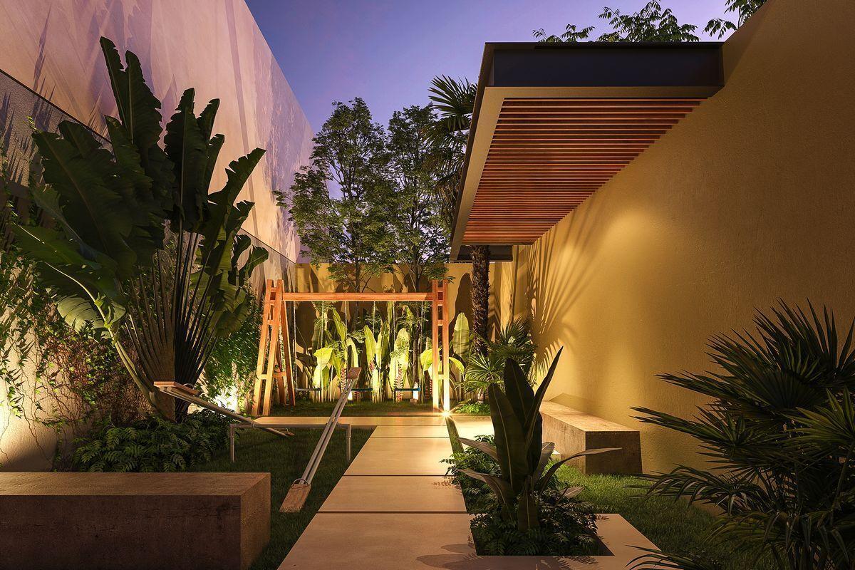 8 de 15: Casa tipo Townhouse en venta en Temozon Norte Mérida Yucatán