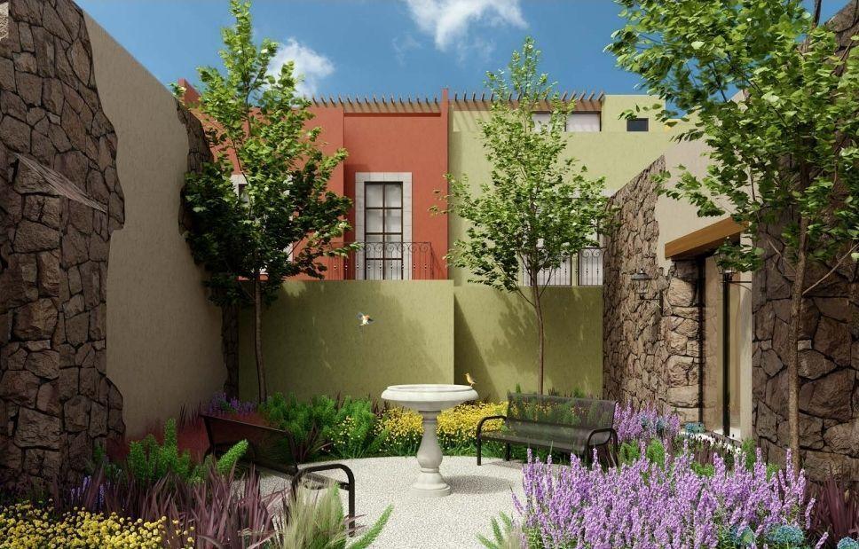 3 de 6: Areas y espacios verdes para descanso