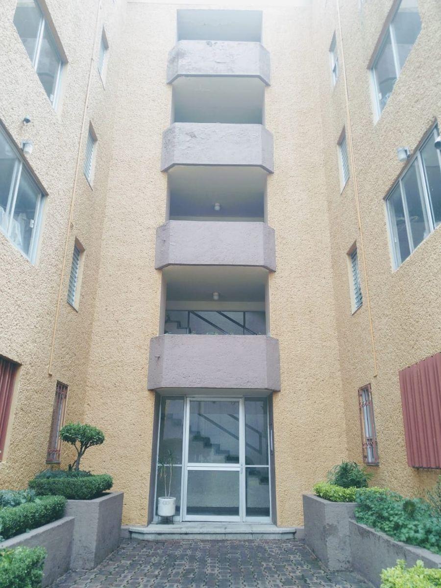 11 de 13: fachada del edificio