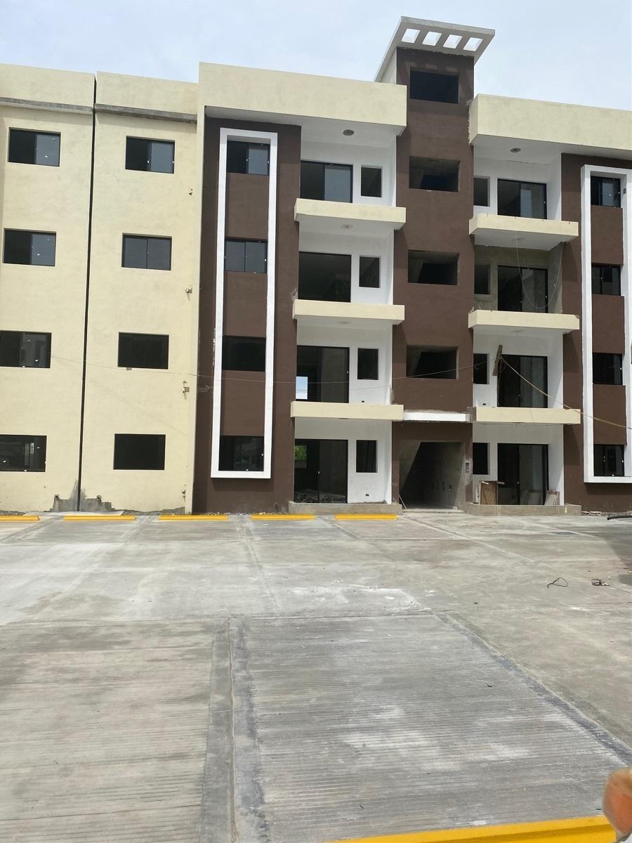 Apartamentos en Venta Autopista de San Isidro, Provincia de Santo Domingo