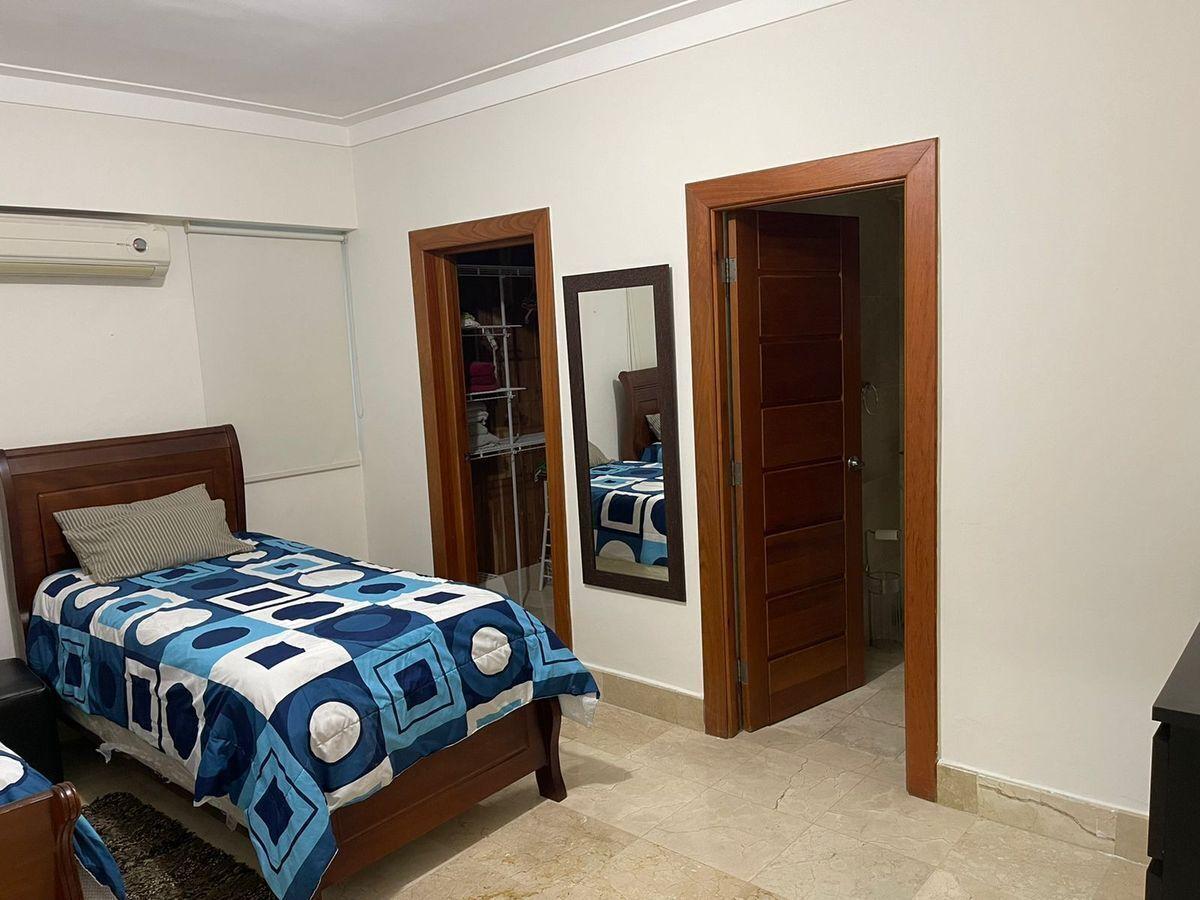 Apartamentos en Venta Bella Vista, Distrito Nacional