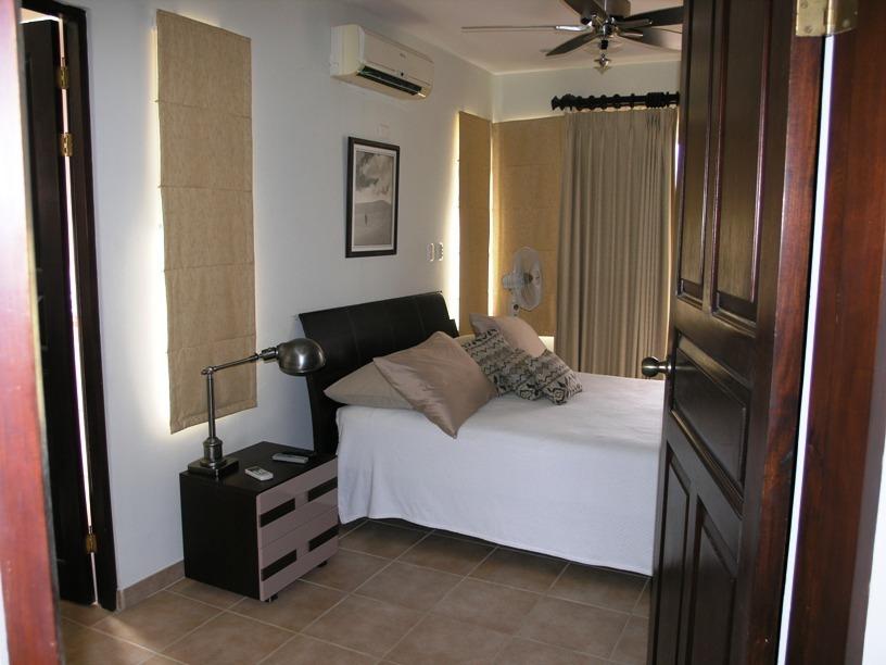 4 of 9: Master Bedroom