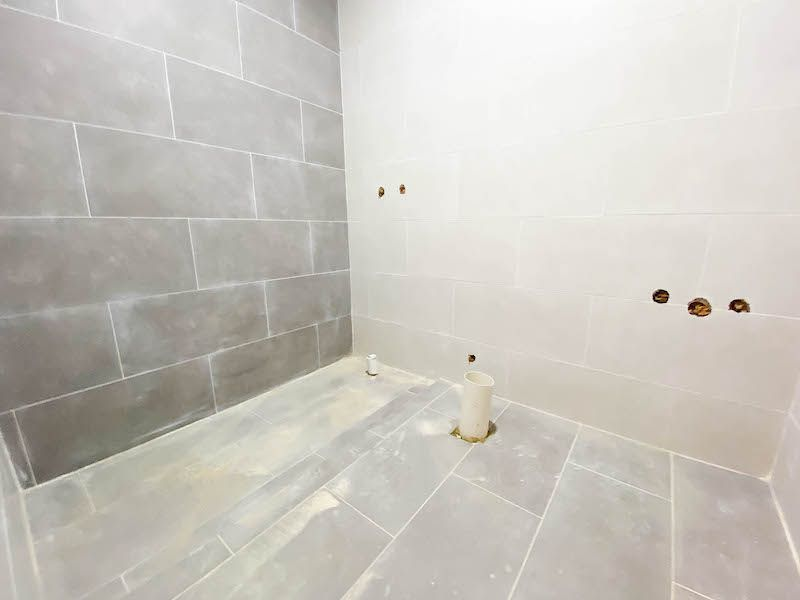 8 de 11: Baño habitación
