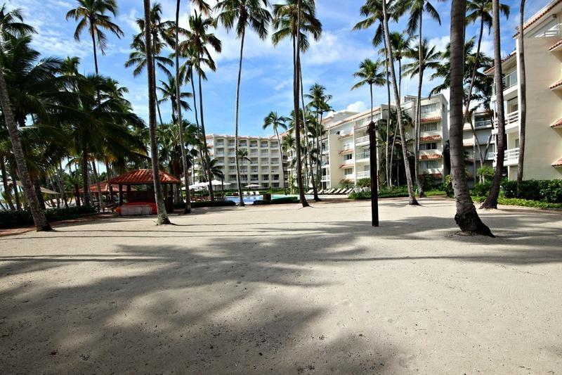 2 de 30: Vista desde playa