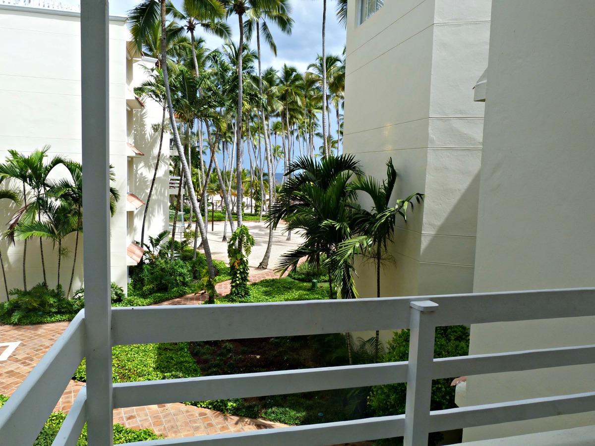 16 de 30: Vista desde terraza